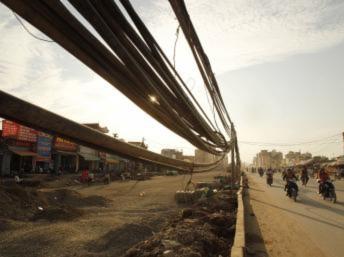Ngân Hàng Thế Giới cho Việt Nam vay hơn 1 tỷ đôla