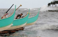 Nguy cơ sóng thần ở vùng bờ biển Việt Nam