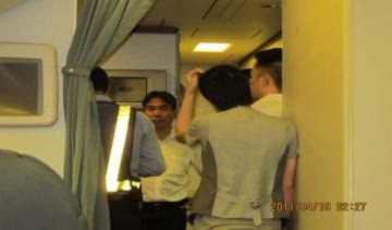 Nhân chứng trong vụ HLV Taekwondo bắt đầu đối chất