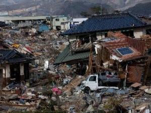 Nhật Bản báo động hơn 1.400 nền đất nguy hiểm