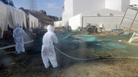 Nhật Bản mở rộng phạm vi sơ tán tại Fukushima