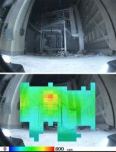 Nhật thừa nhận nhiên liệu tan chảy ở ba lò hạt nhân
