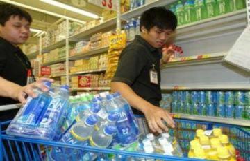 Nhiều đồ uống Đài Loan chứa chất gây ung thư
