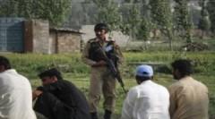 'Nhiều quan chức Pakistan sẽ ra đi vì Bin Laden'