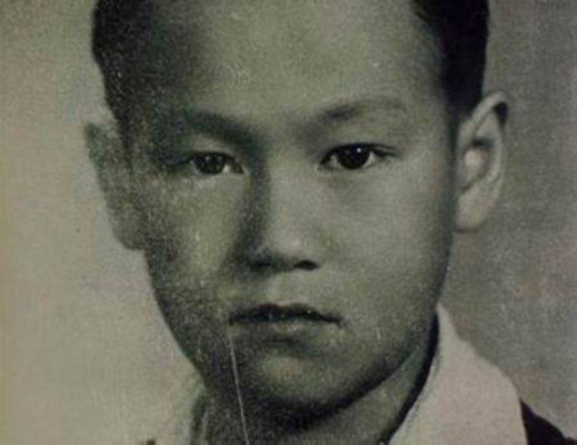 Những bức ảnh cực độc của huyền thoại Lý Tiểu Long