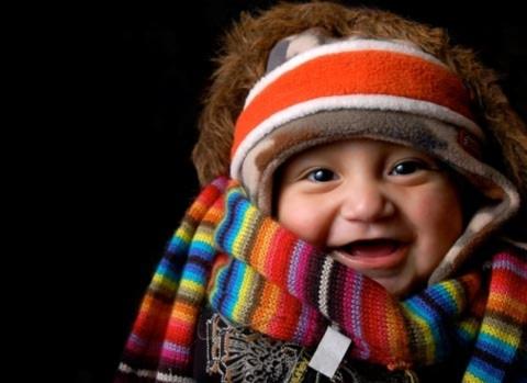 Những tác dụng kỳ diệu của nụ cười