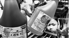 Nước giải khát Đài Loan chứa chất độc có tại VN