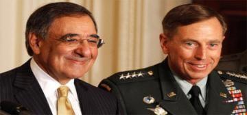 Obama thay lãnh đạo CIA, Bộ Quốc phòng