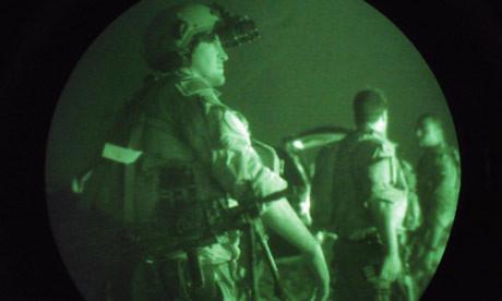 Đội 6 SEAL đã tiêu diệt Bin Laden - họ là ai?