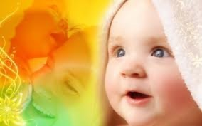 Đôi mắt của những đứa trẻ nói lên điều gì?