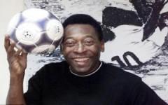 Pele lại chê Messi và dự đoán về chung kết MU – Barca