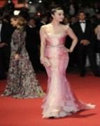 Phạm Băng Băng nhịn ăn để lộng lẫy ở Cannes
