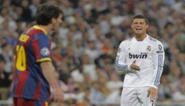 Real Madrid lại sinh sự với UEFA