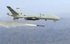 'Sát thủ trên không' vẫn tung hoành ở Pakistan