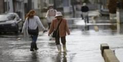 Sau sóng thần, người Nhật khốn đốn vì thủy triều