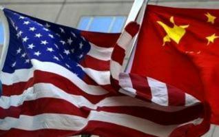 So sánh giữa Mỹ và Trung Quốc