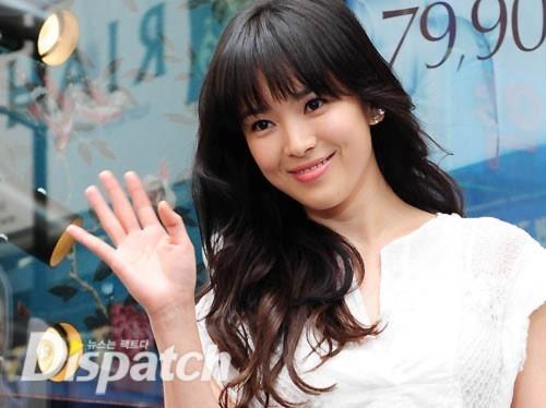 Song Hye Kyo đẹp hoàn hảo trong lần xuất hiện mới nhất