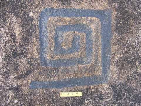 Sững sờ bãi đá cổ bí ẩn ở Hà Giang - Tin180.com (Ảnh 2)