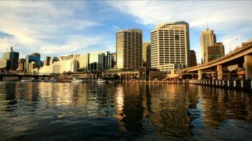 Sydney - nhịp phố ngày và đêm