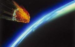 Tảng đá vũ trụ cực lớn đang tiến gần Trái đất