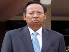Thái – Campuchia gặp nhau cấp cao về quốc phòng