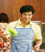 Thanh Thức vào bếp cùng Ninh Hoàng Ngân
