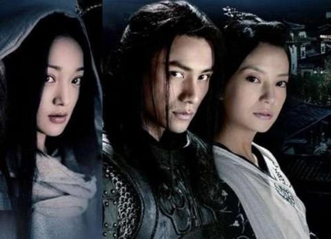 Ba nhân vật chính trong