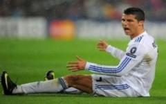 Theo chân Mourinho, Ronaldo tố UEFA nâng đỡ Barca