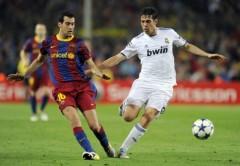 Tiễn biệt Real, Barca hiên ngang vào chung kết