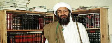 Tiết lộ nhật ký của bin Laden