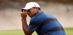 Tiger Woods nằm ngoài Top 10 golf thủ thế giới