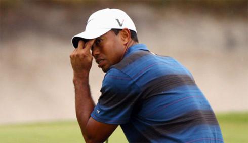 Woods đang chấn thương và chưa hẹn ngày trở lại thi đấu.