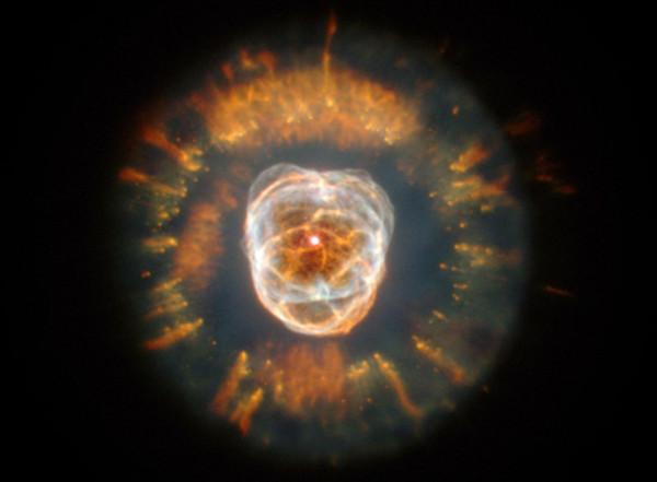 Tinh vân - vẻ đẹp huyền ảo của vũ trụ - Tin180.com (Ảnh 14)
