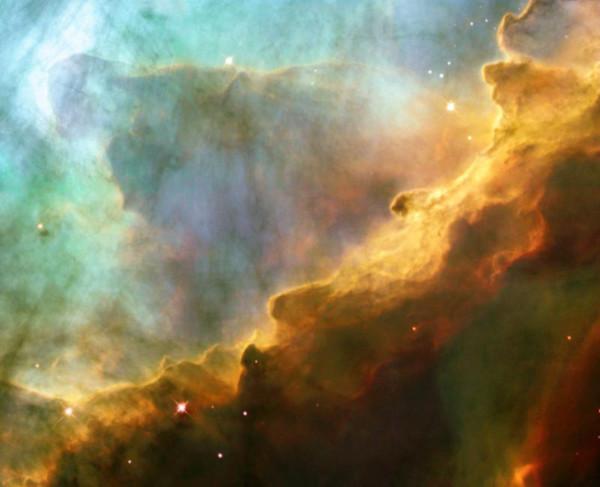 Tinh vân - vẻ đẹp huyền ảo của vũ trụ - Tin180.com (Ảnh 8)