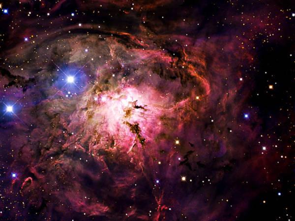 Tinh vân - vẻ đẹp huyền ảo của vũ trụ - Tin180.com (Ảnh 9)