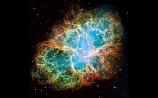 Tinh vân - vẻ đẹp huyền ảo của vũ trụ - Tin180.com (Ảnh 10)