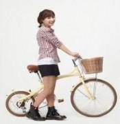 'Tình yêu trong gió' - nấc thang mới của Kim So Eun