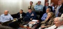 Toàn cảnh vụ tiêu diệt Bin Laden