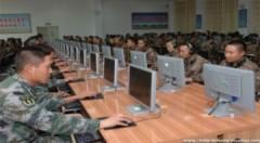 Trung Quốc có lực lượng đặc nhiệm trên mạng