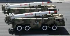 Trung Quốc 'khoe' đơn vị tên lửa ở Quảng Đông