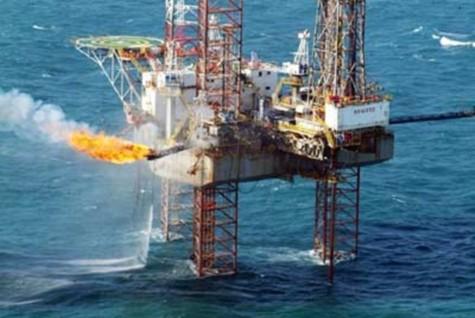 Trung Quốc thèm khát mỏ dầu biển Đông Việt Nam