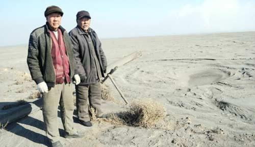 Trung Quốc trả giá đắt vì khai thác đất hiếm