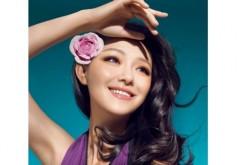 Từ Hy Viên đẹp rực rỡ sau khi kết hôn