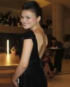 Tuyết Lan giành giải Asian Model Search