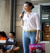 Tuyết Lan sẻ chia niềm vui thắng giải Người mẫu châu Á