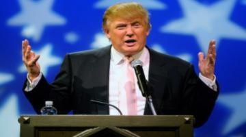 Tỷ phú Donald Trump từ bỏ giấc mộng Tổng thống