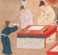 Văn hóa truyền thống: Không màng quyền vị công danh