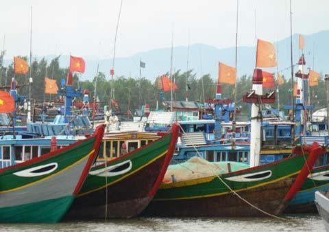 Việt Nam thách thức lệnh cấm đánh cá của Trung Quốc