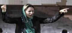 Vợ con Gadhafi 'lánh sang Tunisia'