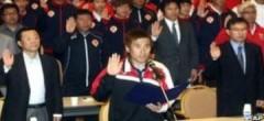 10 cầu thủ Hàn Quốc bị treo giò vĩnh viễn